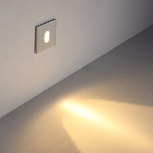 Đèn LED Âm Bậc Cầu Thang