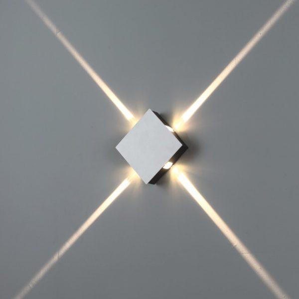 Đèn LED Gắn Tường Trang Trí Trong Nhà