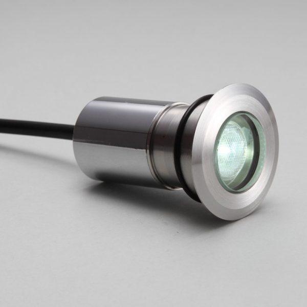 Đèn LED âm đất