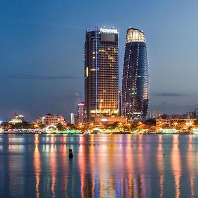Khách sạn 4* Novotel Danang Han River