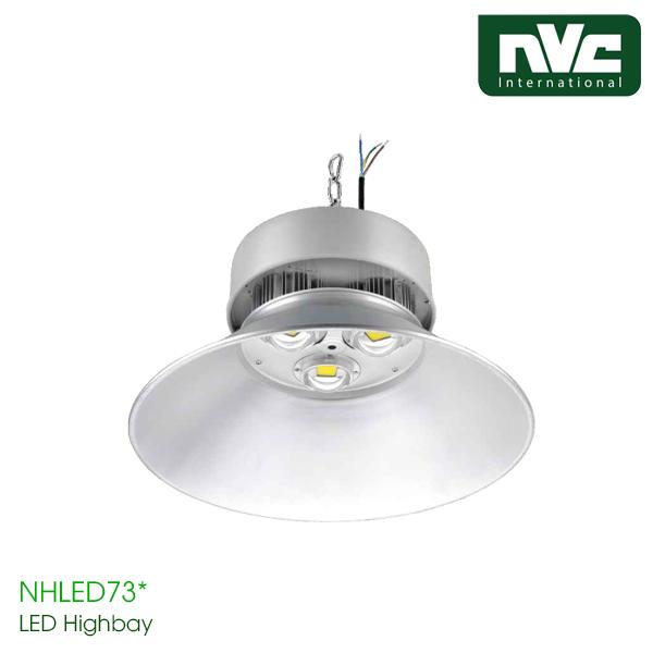 Đèn LED Công Nghiệp NHLED73*