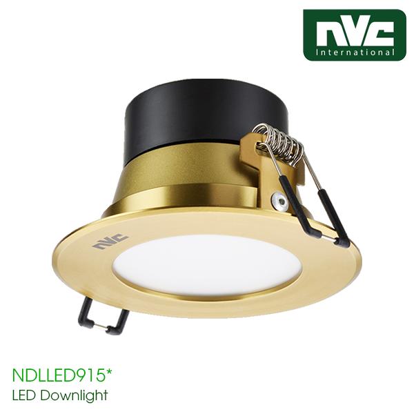 Đèn LED Downlight Âm Trần NDLLED915*