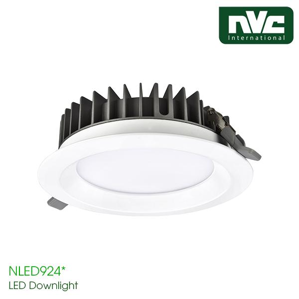 Đèn LED Downlight Âm Trần NLED924*