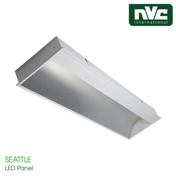 Đèn LED Panel Chiếu Lệch SEATTLE NSE*