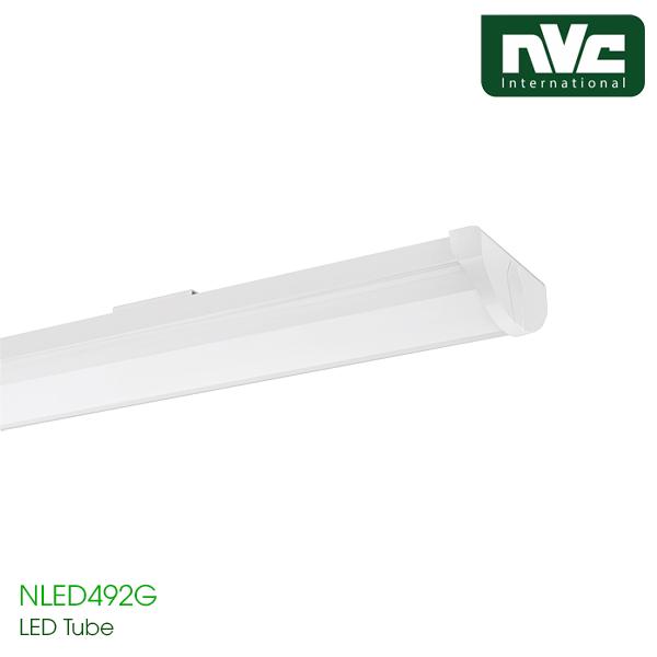 Đèn Tuýp LED Bán Nguyệt NLED492G