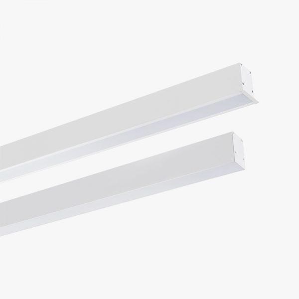 Đèn LED Thanh Profile