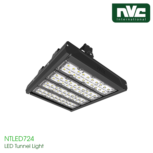 Đèn LED Đường Hầm NTLED724