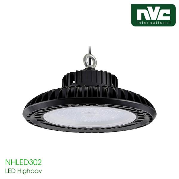 Đèn LED Highbay UFO NHLED302