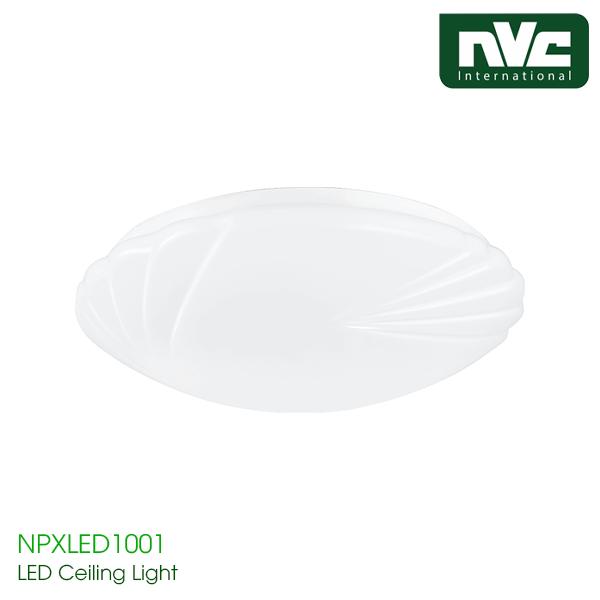 Đèn LED Ốp Trần NPXLED1001