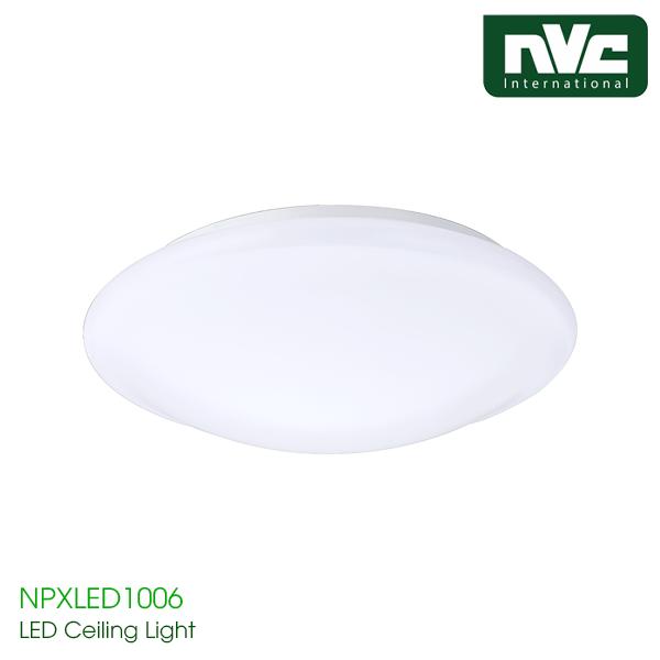 Đèn LED Ốp Trần NPXLED1006