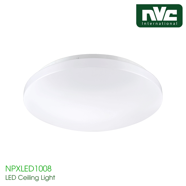 Đèn LED Ốp Trần NPXLED1008