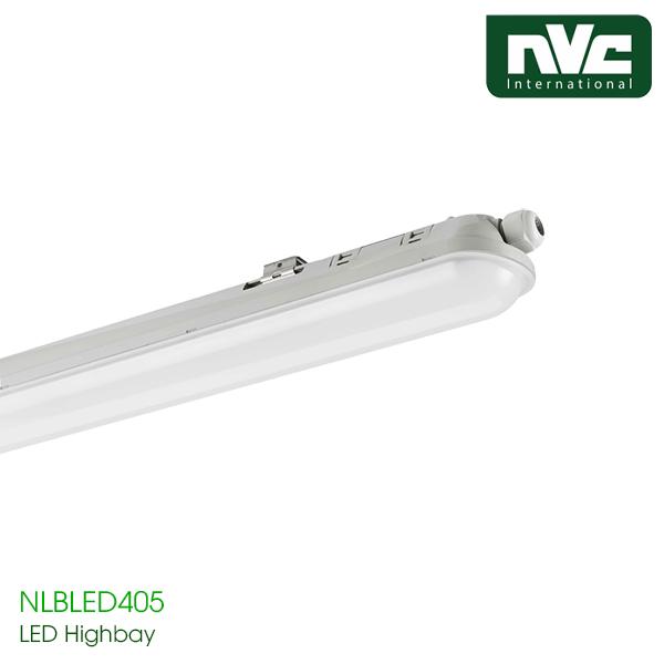 Đèn Tuýp LED Công Nghiệp NLBLED405