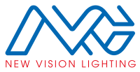 Logo New Vision Lighting